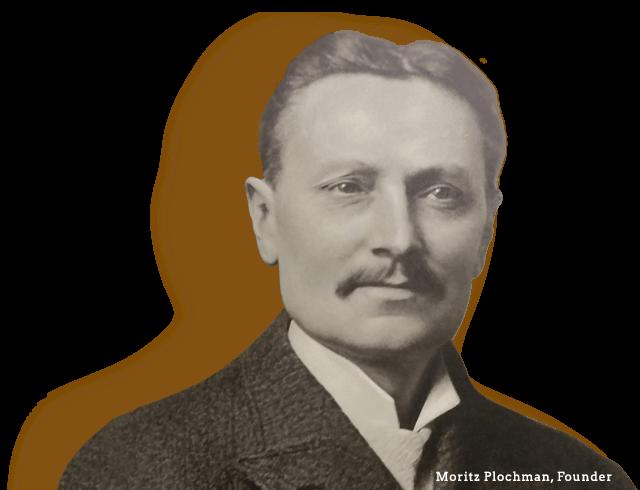 Moritz Plochman
