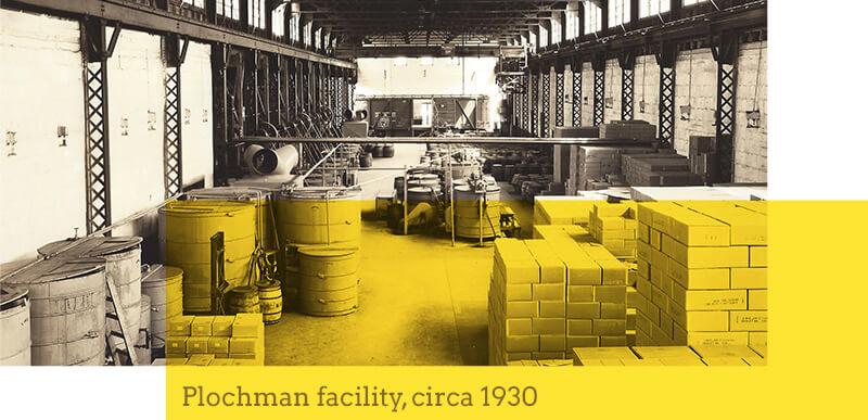 Plochman Facility, circa 1930
